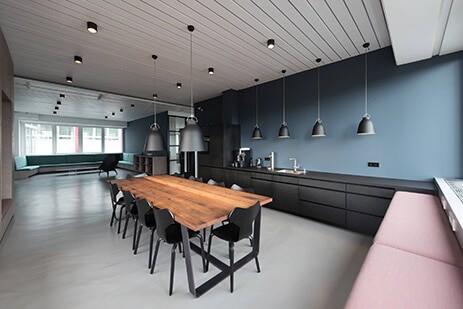 FixEnjoy Bouwservice Amsterdam